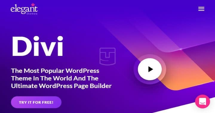 Divi Theme Nulled v4.7.6 - Most Popular Theme of the World